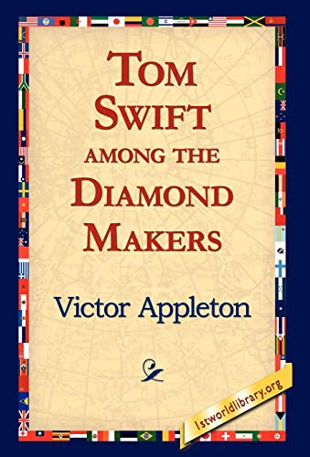 9781421810867: Tom Swift Among the Diamond Makers