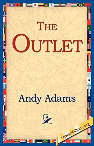 9781421811062: The Outlet