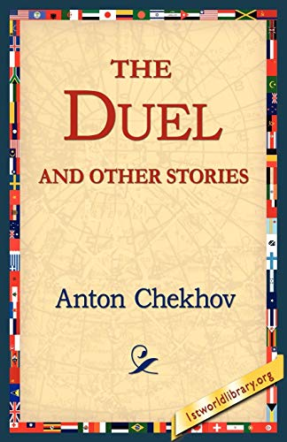 9781421811086: The Duel and Other Stories