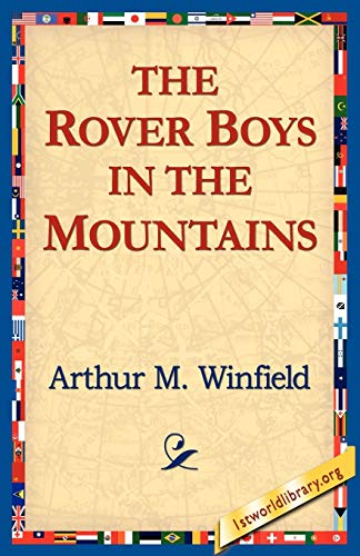 9781421811093: The Rover Boys in the Mountains