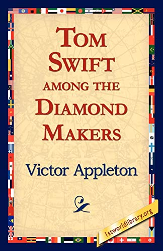 9781421811864: Tom Swift Among the Diamond Makers