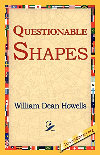 9781421811963: Questionable Shapes