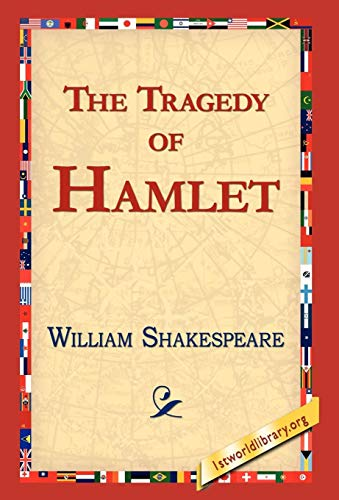 9781421813073: The Tragedy of Hamlet, Prince of Denmark