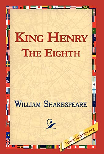 9781421813141: King Henry the Eighth