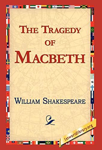 9781421813196: The Tragedy of Macbeth