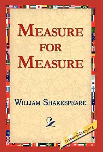 9781421813202: Measure for Measure