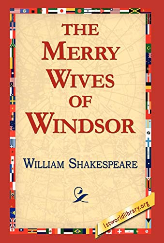 9781421813226: The Merry Wives of Windsor