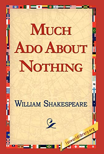 9781421813240: Much ADO about Nothing