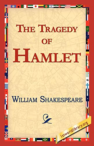 9781421813455: The Tragedy of Hamlet, Prince of Denmark