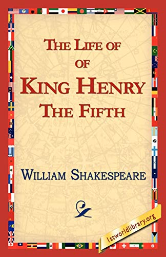 9781421813486: The Life of King Henry the Fifth