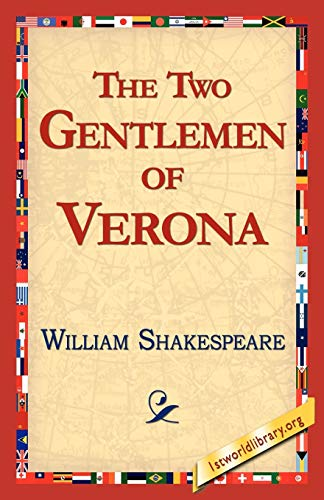 9781421813738: The Two Gentlemen of Verona