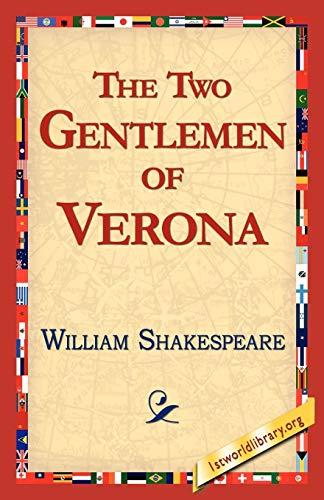 9781421813738: The Two Gentlemen of Verona