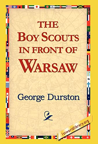 9781421814339: The Boy Scouts in Front of Warsaw