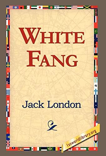 9781421814728: White Fang