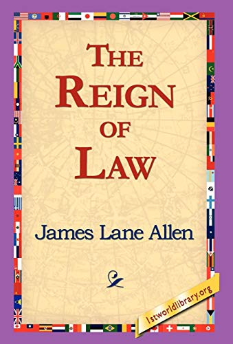 9781421814735: The Reign of Law