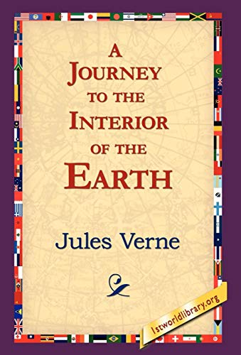 9781421815138: A Journey to the Interior of the Earth