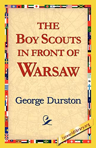 9781421815336: The Boy Scouts in Front of Warsaw