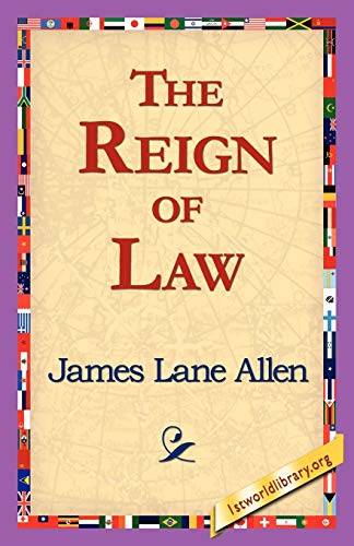 9781421815732: The Reign of Law