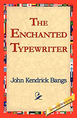 9781421815749: The Enchanted Typewriter