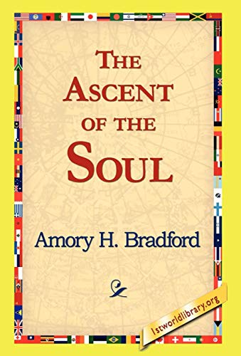 9781421817156: The Ascent of the Soul