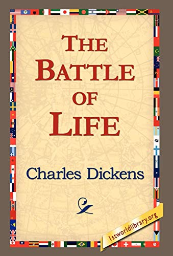 9781421817200: The Battle of Life