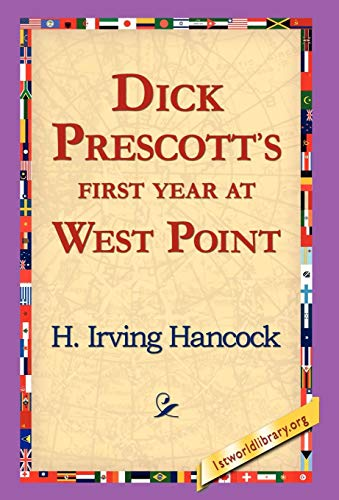 9781421817330: Dick Prescott's First Year at West Point