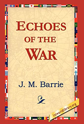 9781421817644: Echoes of the War