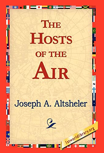 9781421817736: The Hosts of the Air