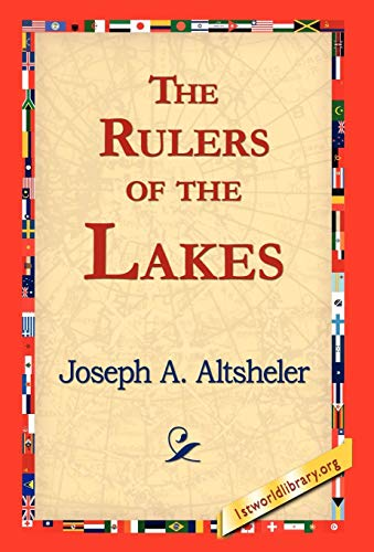 9781421817781: The Rulers of the Lakes