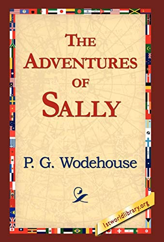 9781421818030: The Adventures of Sally