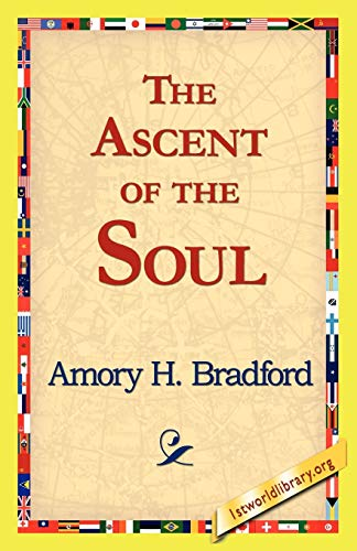 9781421818153: The Ascent of the Soul
