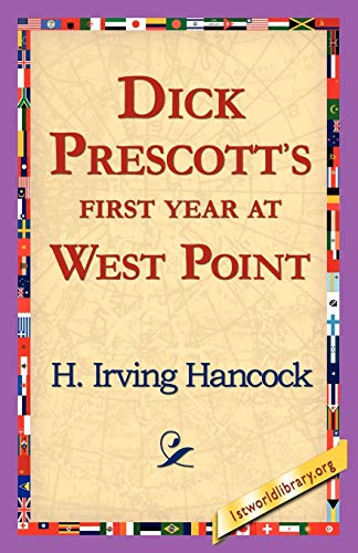 9781421818337: Dick Prescott's First Year at West Point