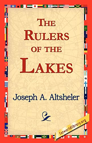9781421818788: The Rulers of the Lakes