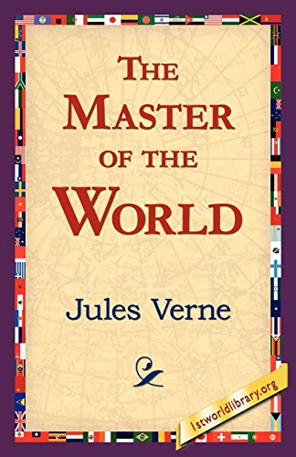 9781421818856: The Master of the World