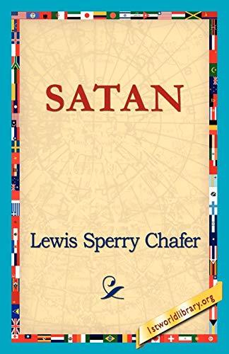 9781421818979: Satan