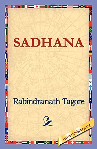 9781421819044: Sadhana