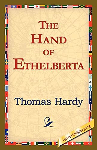 9781421819129: The Hand of Ethelberta