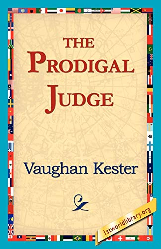9781421819136: The Prodigal Judge