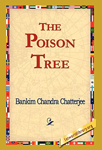 9781421820255: The Poison Tree