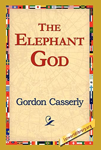 9781421820293: The Elephant God