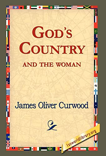 9781421820439: God's Country--And the Woman