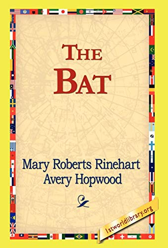 9781421820613: The Bat