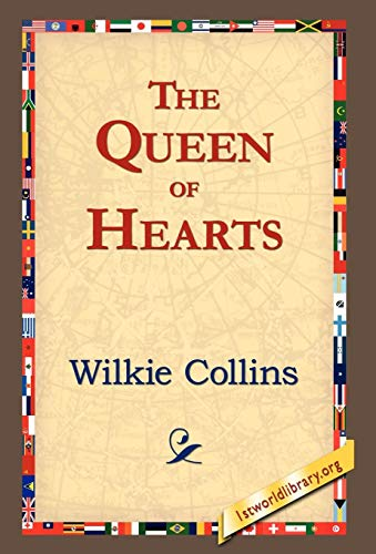 9781421820651: The Queen of Hearts