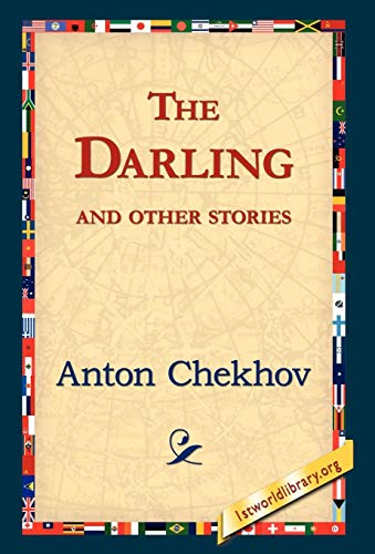 9781421820699: The Darling and Other Stories