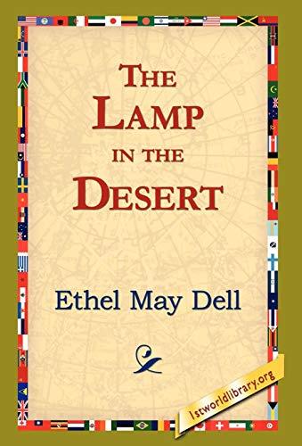 9781421820798: The Lamp in the Desert