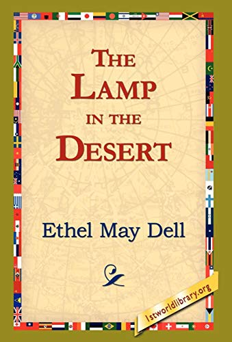 9781421820798: The Lamp in the Desert