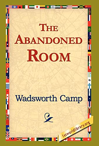 9781421821078: The Abandoned Room