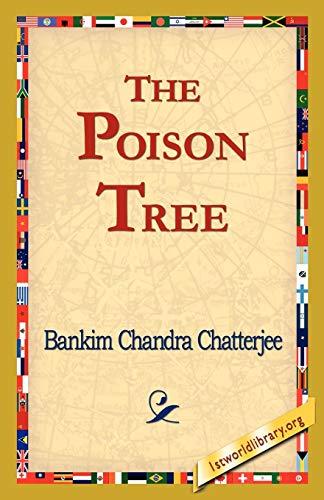 9781421821252: The Poison Tree
