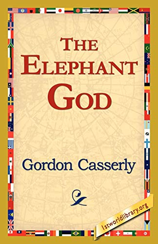 9781421821290: The Elephant God