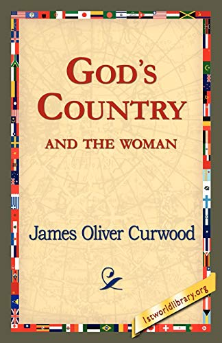 9781421821436: God's Country--And the Woman
